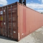 40ft Shipping Container Perth WA