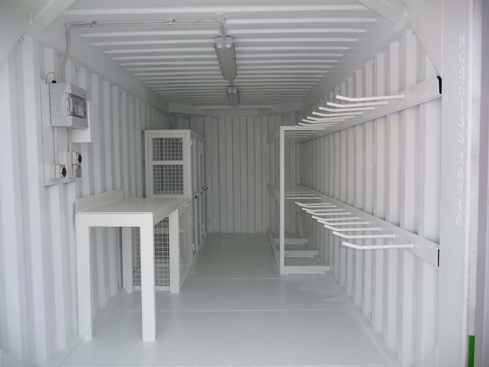 shipping container modifications Perth