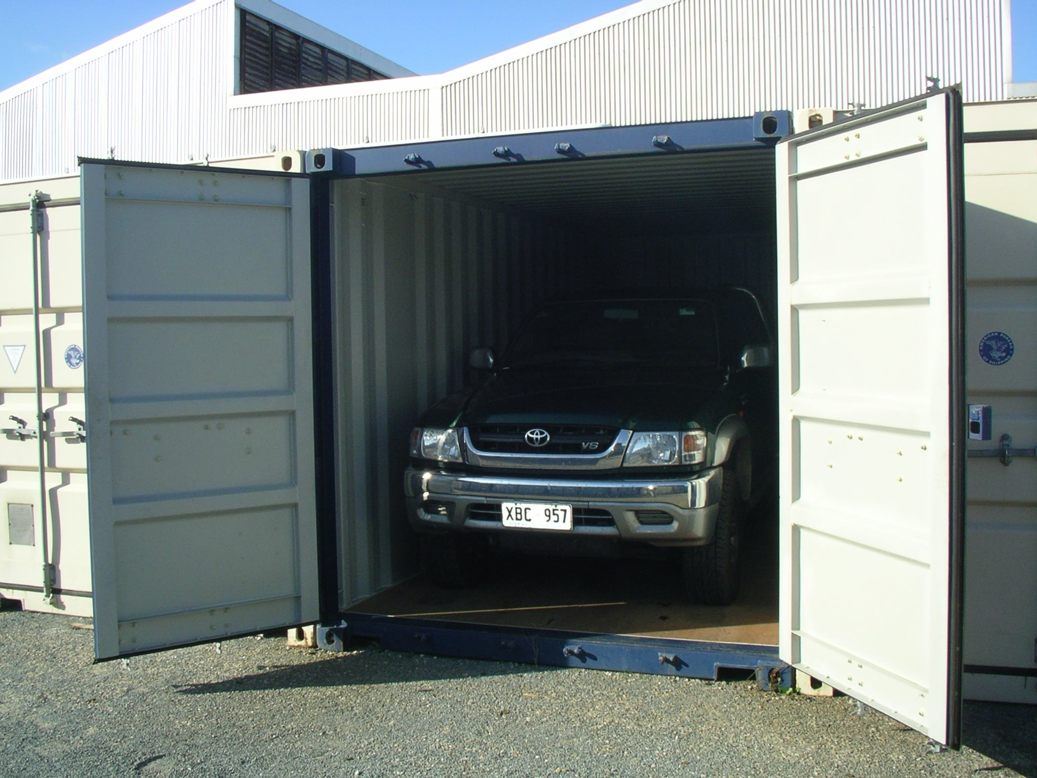 Car Storage | Storing Automobiles at Life Storage