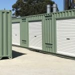 Modified Shipping Containers Perth - Lube Rooms